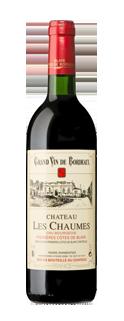 Château Les Chaumes