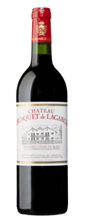 Château Crusquet de Lagarcie
