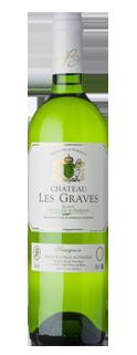 Château Les Graves
